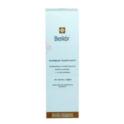 Mascarilla purificante y reguladora (arcilla y algas) Masque purifiant 100ml