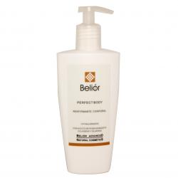 Perfect body - crema corporal reafirmante 250 ml