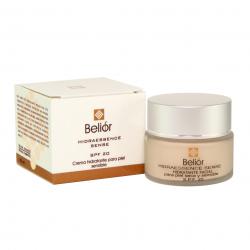 Crema hidratante para piel seca y/o sensible, SPF 20 (Hidraessence sense)