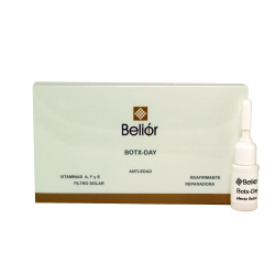 Ampollas efecto botox (Botx day) 8 x 5 ml