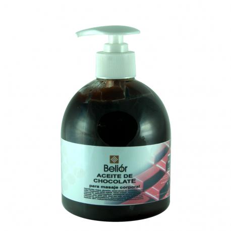 Aceite Aromático de chocolate 500 ml.
