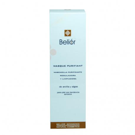 Mascarilla purificante reguladora y limpiadora (Masque purifiant)