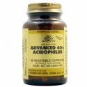 ACIDOPHILUS AVANZADO 40(60) SOLGAR