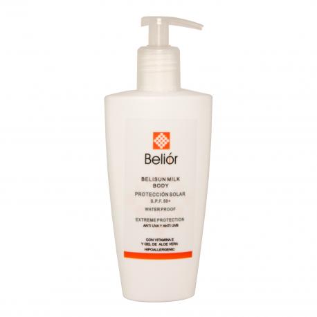 Protector solar para el cuerpo, Belisun Milk